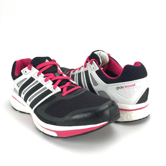 96eeaaf50 Adidas Womens Boost Supernova Glide 6 Running Shoe